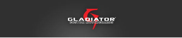 Gladiator Guards logo