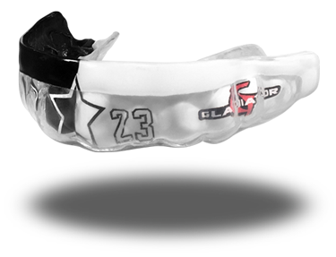 LeBron Jame mouthguards