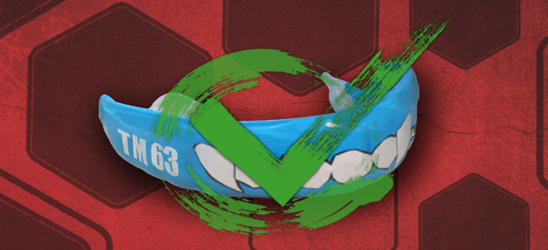 "4 Reasons Why Custom Mouthguards Are A ""Must Have"" For Your Team"