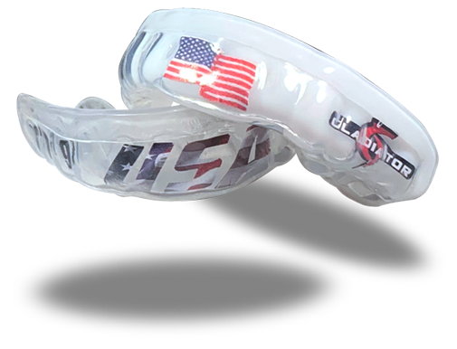 Eichel Team USA mouthguards