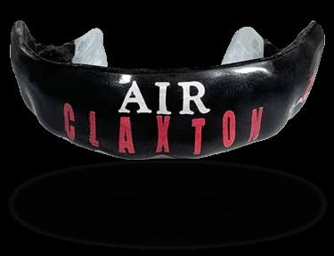 Air Claxton mouthguard