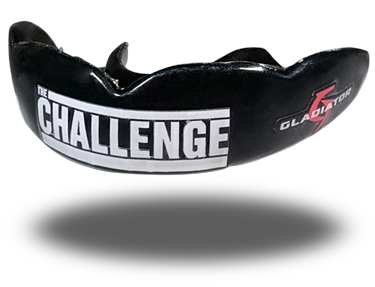 MTV's The Challenge mouthguard