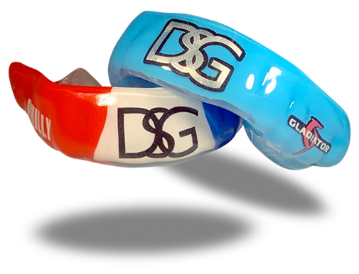 Danny Garcia Custom Mouthguards