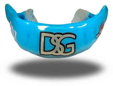 DSG Custom Mouthguard