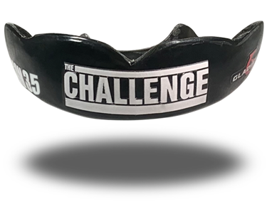 The Challenge 35 Mouthguard