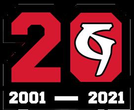 Gladiator 20-Year Anniversary