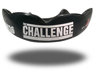 The Challenge Mouthguard