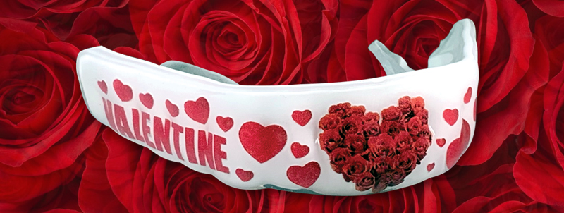 Send Your Athlete A Valentine's Gift They'll Fall In Love With
