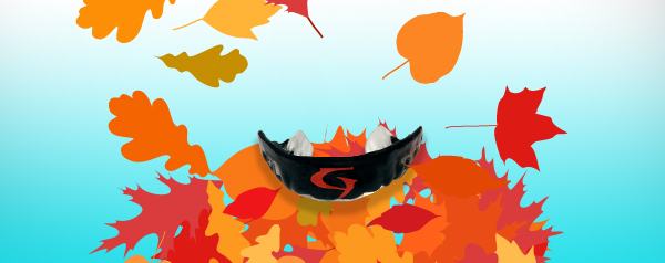 Player Protection: Leaves Should Fall, Not Mouthguards.